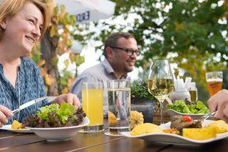Restaurant Eging am See - Kulinarik